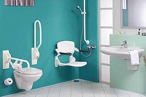 Badkamer Voor Ouderen : De beste tips voor een veilige badkamer advies hulpmiddelen